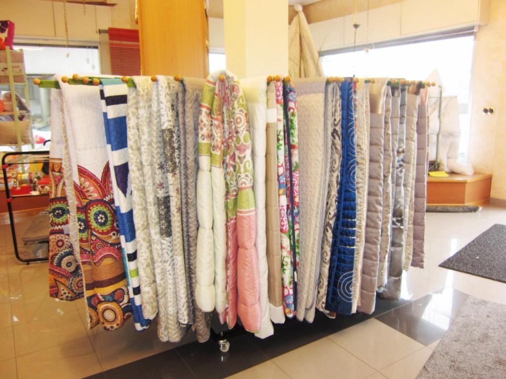 Decoraciones padr n lencer a hogar padr n pinturas - Ultima moda en cortinas ...